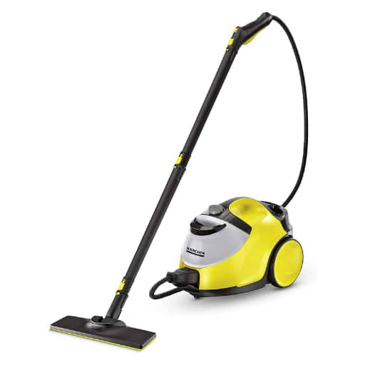 Karcher SC5 Easy Fix avis