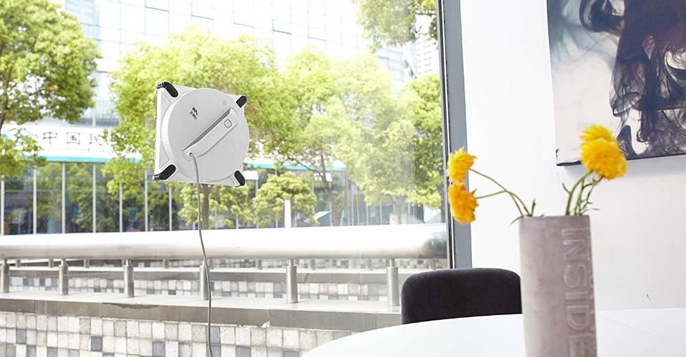 quel est le meilleur robot pour nettoyer les vitres ?