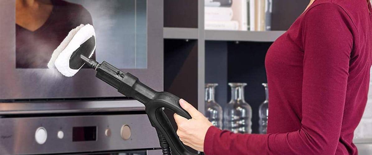 que peut-on nettoyer avec un nettoyeur vapeur