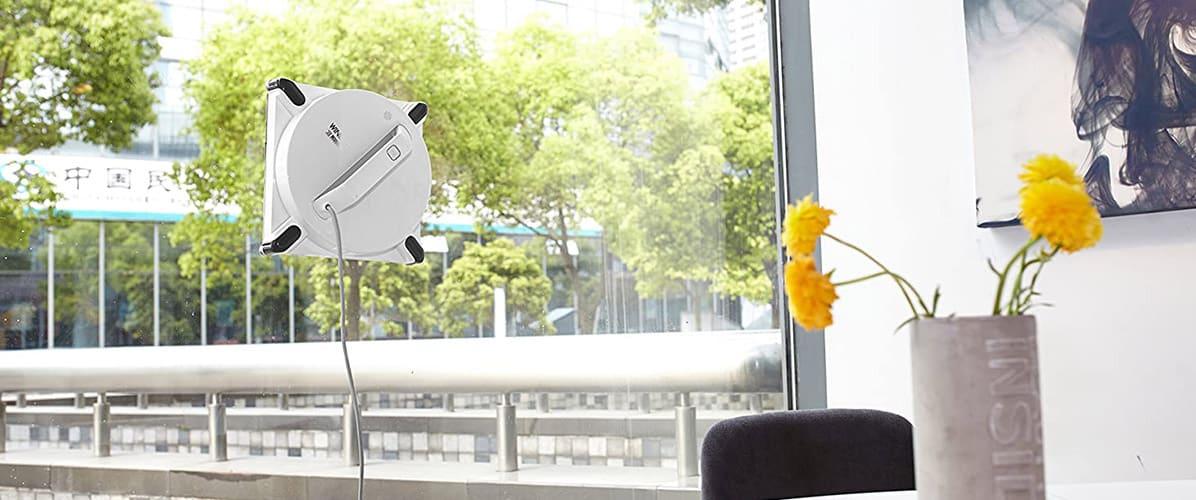 faq : tout savoir sur le robot lave vitre
