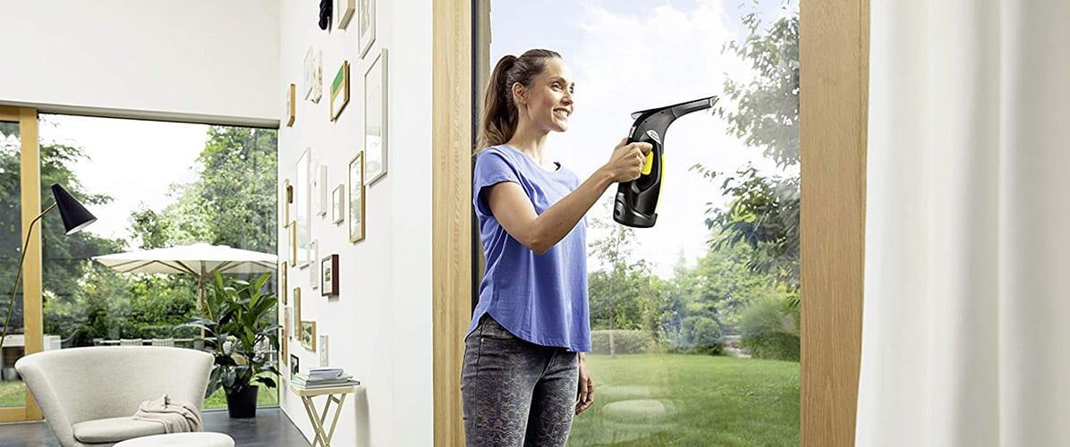 faq : tout savoir sur les lave-vitres karcher