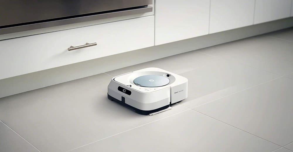 robot aspirateur laveur avis